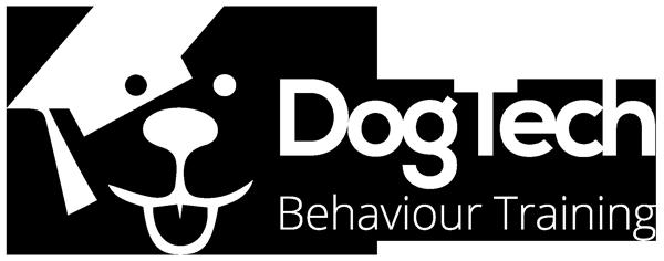 DogTech Logo